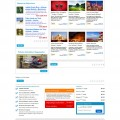Travel Industry Software
