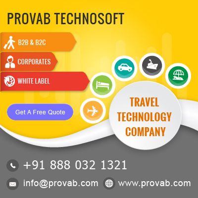 Top Travel Technology