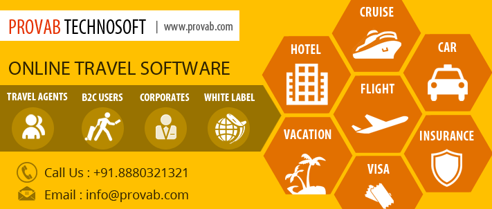 Setting up Travel Management Software, Tour Operator Portal