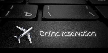 Online reservation_Provab