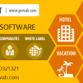 Travel portal development in India