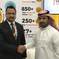 PROVAB TECHNOSOFT AT ARABIAN TRAVEL MARKET