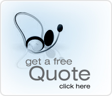 Get a Free Quote for our web design services