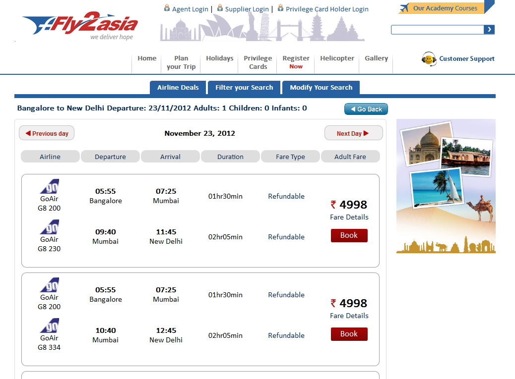 air ticket reservation Book and sell flight tickets directly from your travel agency's back office lemax is  web-based software for tour operators and travel agencies.
