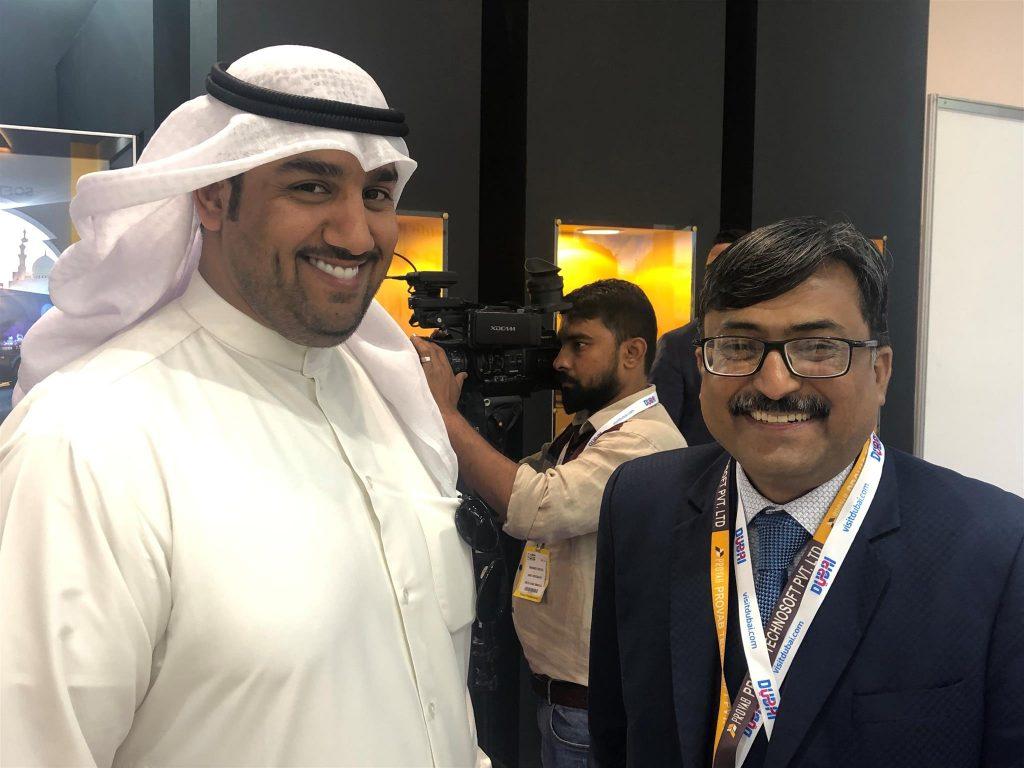 Travel Technology in GCC region