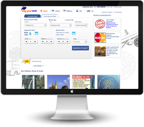 Quality Award – Hotel Booking System