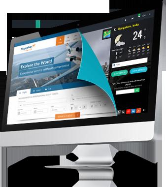 Web Portal Development Company | Web Portal Design | Customer Portal Development
