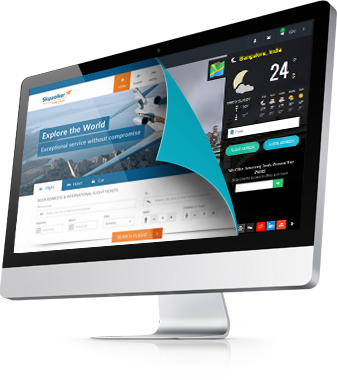 Flight Booking Software